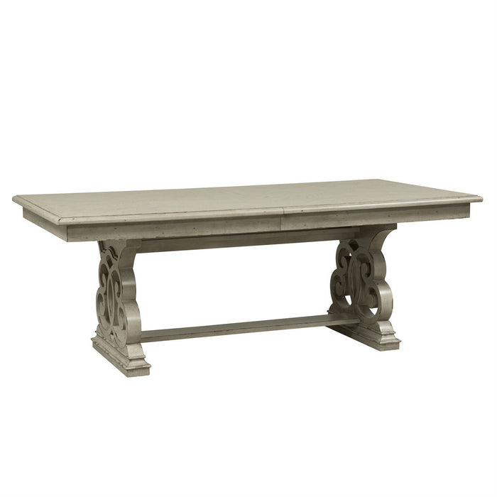 Liberty Furniture | Dining Trestle Tables in Winchester, Virginia 2207