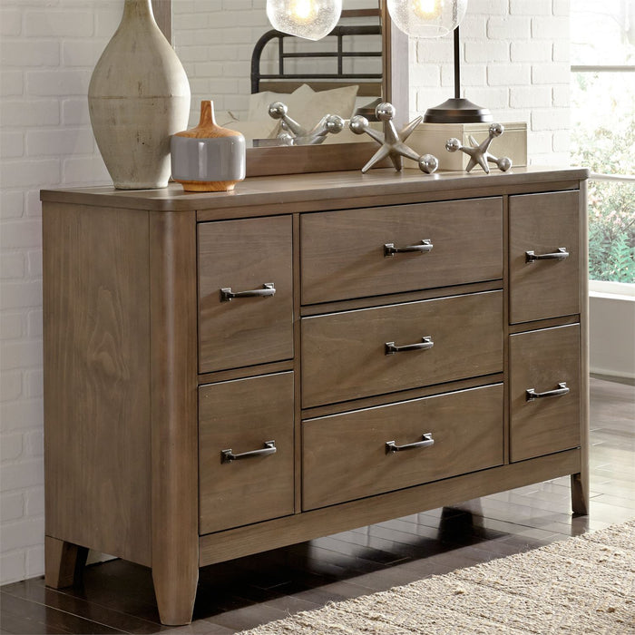 Liberty Furniture | Youth Low Loft Dressers in Winchester, Virginia 2658