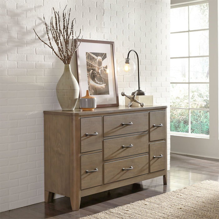 Liberty Furniture | Youth Low Loft Dressers in Winchester, Virginia 2657