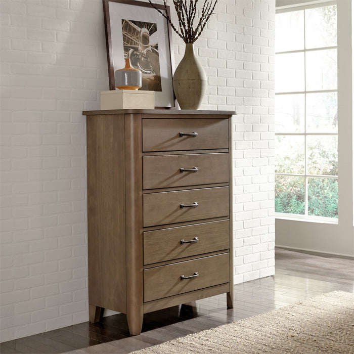 Liberty Furniture | Youth 5 Drawer Chests in Lynchburg, Virginia 2636