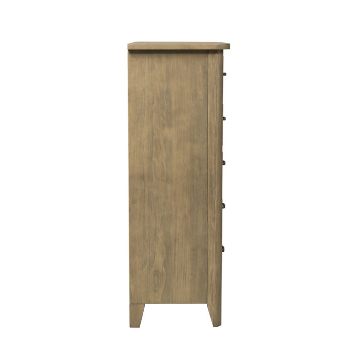 Liberty Furniture | Youth 5 Drawer Chests in Lynchburg, Virginia 2640