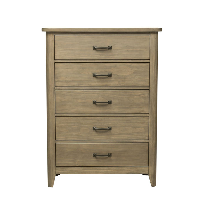 Liberty Furniture | Youth 5 Drawer Chests in Lynchburg, Virginia 2637