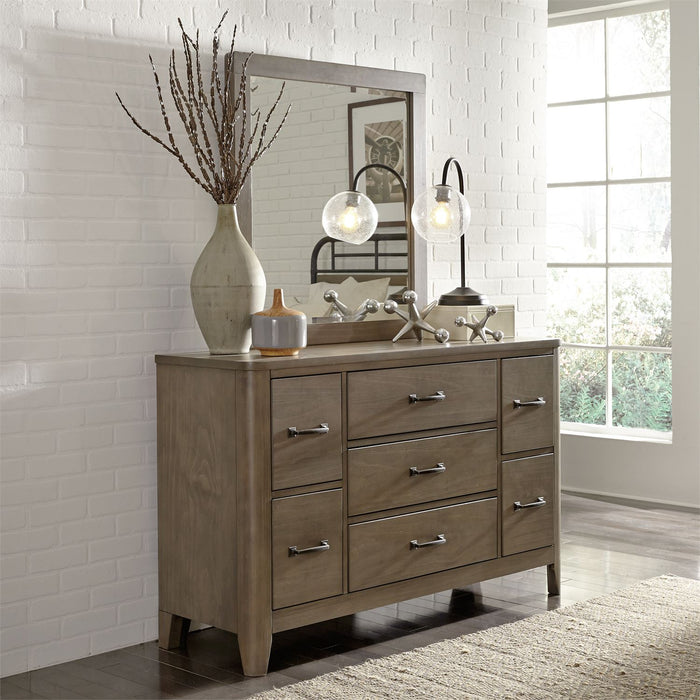 Liberty Furniture | Youth Dressers And Mirrors in Lynchburg, Virginia 2661