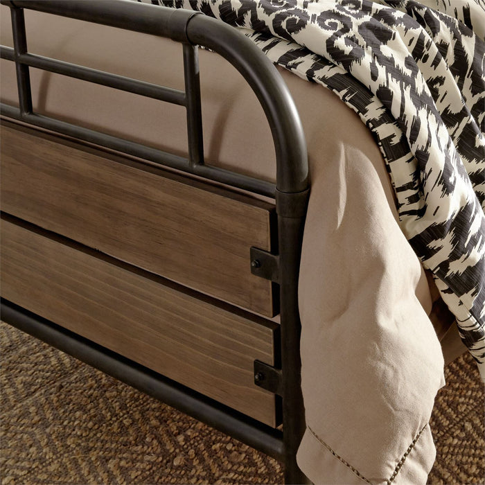 Liberty Furniture | Youth Full Metal Beds in Hampton(Norfolk), Virginia 2674