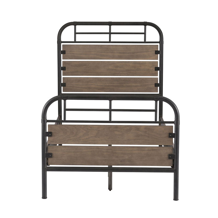 Liberty Furniture | Youth Twin Metal Beds in Richmond Virginia 2676