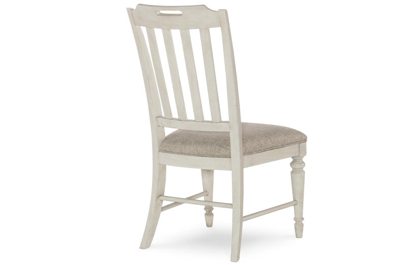 Legacy Classic Furniture | Dining Slat Back Side Chair in Richmond,VA 3314