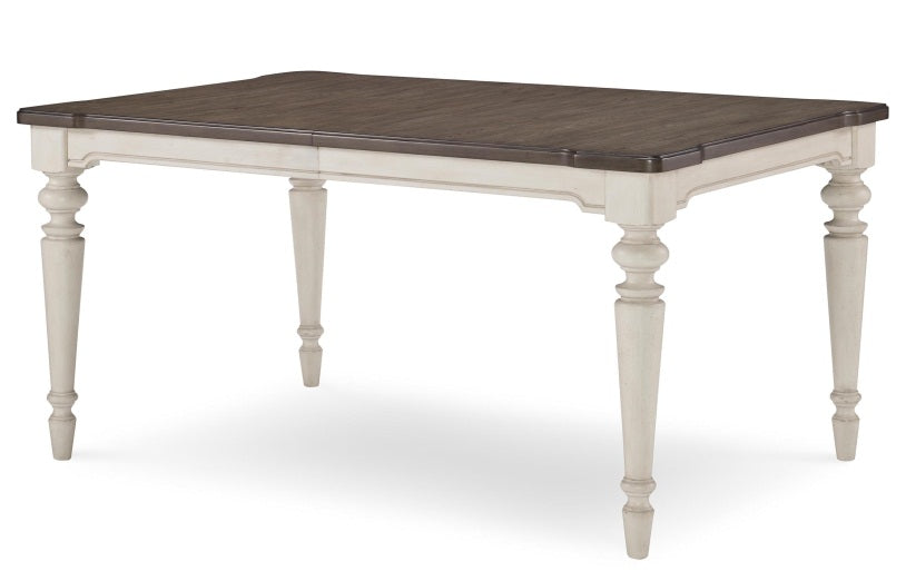 Legacy Classic Furniture |  Dining Leg Table in Richmond Virginia 3335