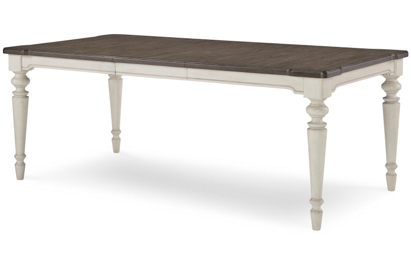 Legacy Classic Furniture |  Dining Leg Table in Richmond Virginia 3333
