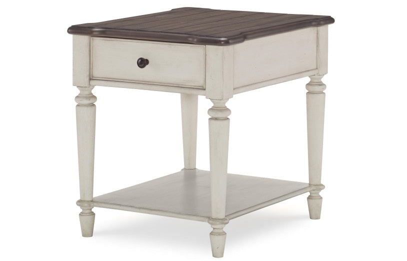 Legacy Classic Furniture | Accents End Table in Winchester, Virginia 3494