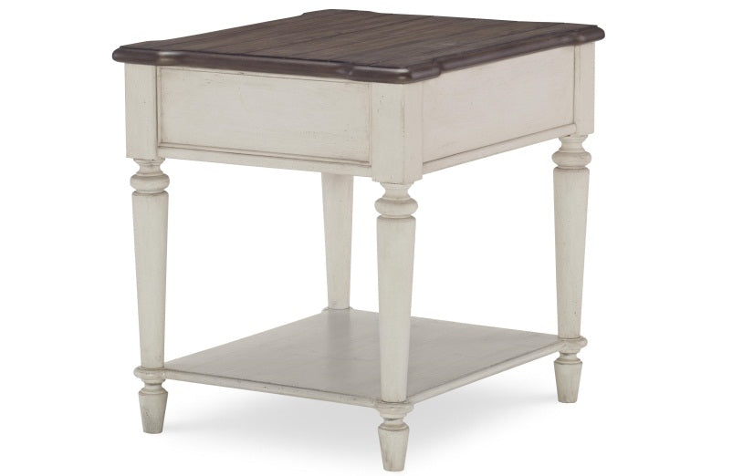 Legacy Classic Furniture | Accents End Table in Winchester, Virginia 3492