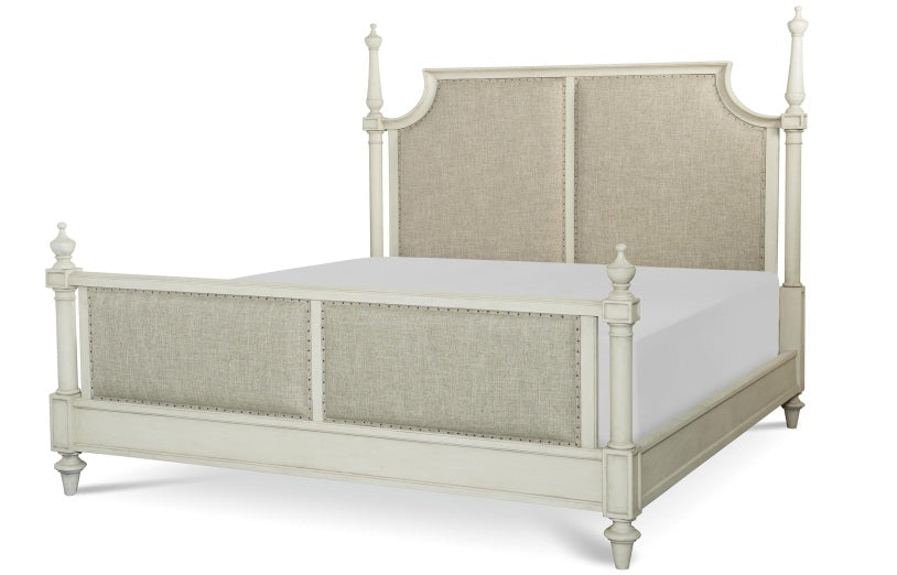 Brookhaven Bedroom Queen Uph 3 Piece Bedroom Set in New Jersey, NJ 3136