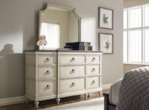 Legacy Classic Furniture | Bedroom Dresser & Mirror in Charlottesville, Virginia 2445