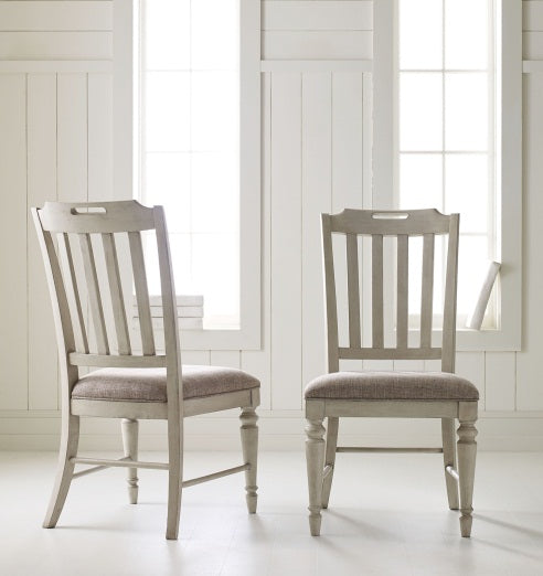 Legacy Classic Furniture | Dining Slat Back Side Chair in Richmond,VA 3313