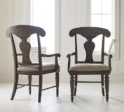 Legacy Classic Furniture | Dining Splat Back Arm Chair in Richmond,VA 3327