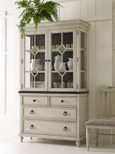 Legacy Classic Furniture | Dining China Hutch in Fredericksburg, Virginia 3365