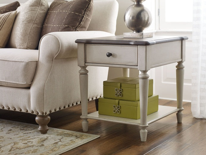 Legacy Classic Furniture | Accents End Table in Winchester, Virginia 3491