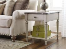 Legacy Classic Furniture | Accents End Table in Winchester, Virginia 3490