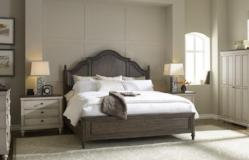 Legacy Classic Furniture | Bedroom King Panel 4 Piece Bedroom Set in Pennsylvania 2706