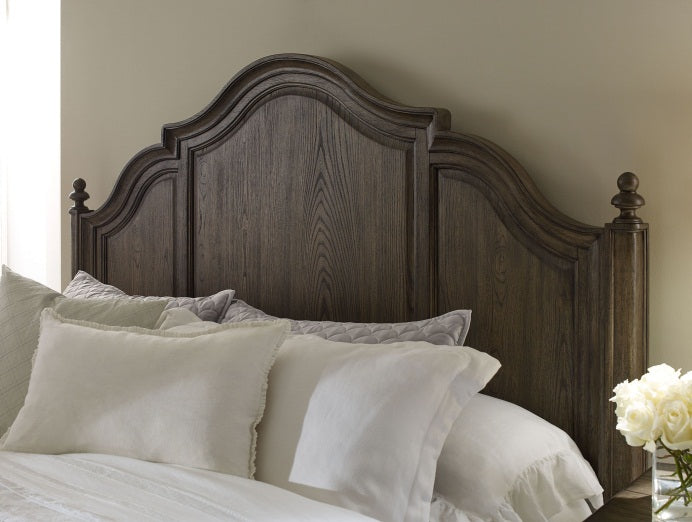 Legacy Classic Furniture | Bedroom King Panel Bed With Storage Footboard CA 6/0 in Frederick, Maryland 2457