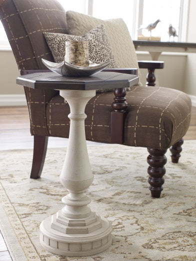 Legacy Classic Furniture | Accents Chair Side Table in Lynchburg, Virginia 3487