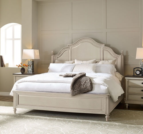 Legacy Classic Furniture | Bedroom King Panel 3 Piece Bedroom Set in Pennsylvania 2636