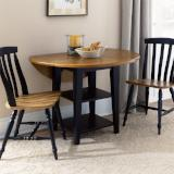 Liberty Furniture | Casual Dining 3 Piece Drop Leaf Set in Richmond,VA 8031