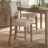 Liberty Furniture | Casual Dining Uph Counter Chairs in Richmond,VA 12536