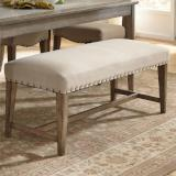 Liberty Furniture | Casual Dining Uph Benches in Richmond Virginia 12551