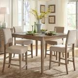 Liberty Furniture | Casual Dining 5 Piece Gathering Table Sets in Washington D.C, Maryland 12584