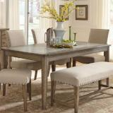 Liberty Furniture | Casual Dining Rectangular Leg Tables in Lynchburg, Virginia 12557