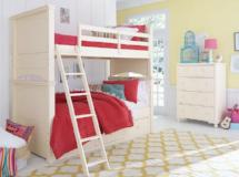 Legacy Classic Furniture | Youth Bedroom Twin over Twin Bunk Bed in Frederick, Maryland 11191