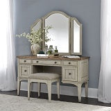 Liberty Furniture | Bedroom Set Vanities in Washington D.C, Northern Virginia 14208