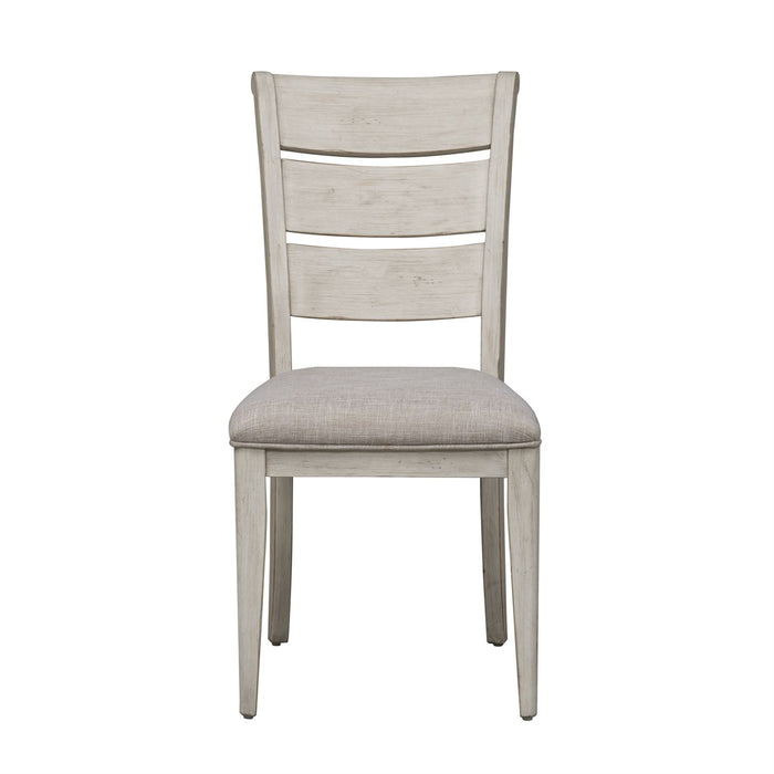Liberty Furniture | Dining Ladder Back Uph Side Chairs in Richmond,VA 10479