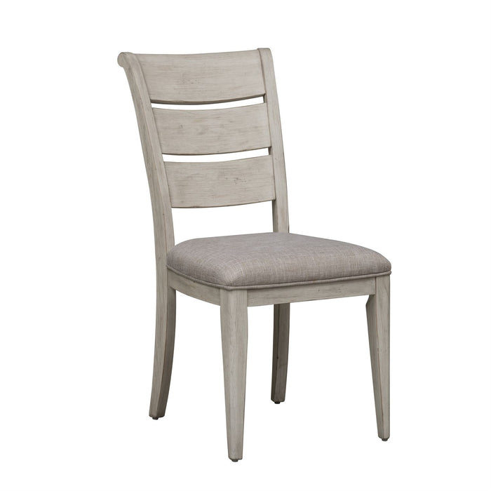 Liberty Furniture | Dining Ladder Back Uph Side Chairs in Richmond,VA 10478