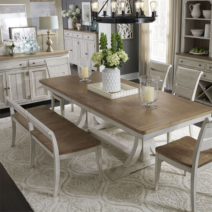 Liberty Furniture | Dining Benches in Richmond Virginia 10470
