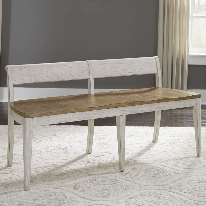 Liberty Furniture | Dining Benches in Richmond Virginia 10471