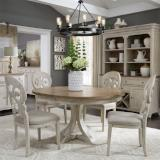 Liberty Furniture | Dining Pedestal Tables in Lynchburg, Virginia 10503