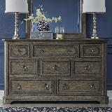 Liberty Furniture | Bedroom 8 Drawer Dressers in Richmond,VA 18255