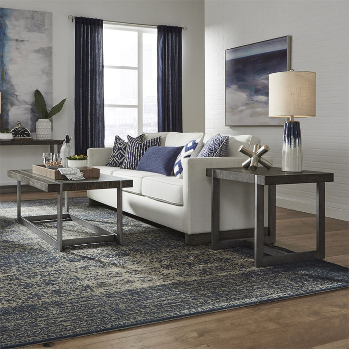 Liberty Furniture | Occasional 3 Piece Set in Charlottesville, Virginia 8365