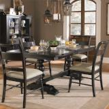 Liberty Furniture | Casual Dining 5 Piece Trestle Table Sets in Washington D.C, Maryland 12645