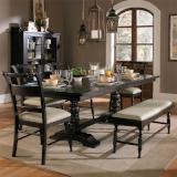 Liberty Furniture | Casual Dining 6 Piece Trestle Table Sets in Baltimore, Maryland 12637