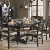Liberty Furniture | Casual Dining 7 Piece Trestle Table Sets in Annapolis, Maryland 12651