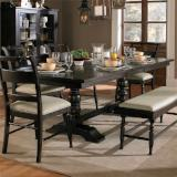 Liberty Furniture | Casual Dining Trestle Tables in Lynchburg, Virginia 12623