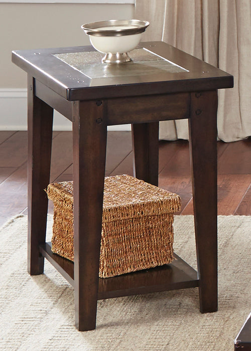 Liberty Furniture | Occasional Chair Side Table in Richmond,VA 3591
