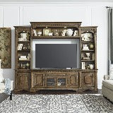 Liberty Furniture | Entertainment Entertainment Center with Piers in Pennsylvania 18213