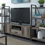 Liberty Furniture | Entertainment Center With Piers in Lynchburg, Virginia 7648