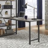 Liberty Furniture | Home Office Desk Top and End Panel in Lynchburg, VA 7597