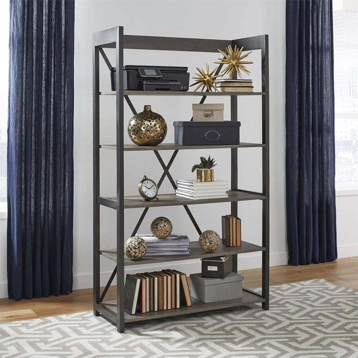 Liberty Furniture | Home Office Bookcase in Richmond Virginia 7606