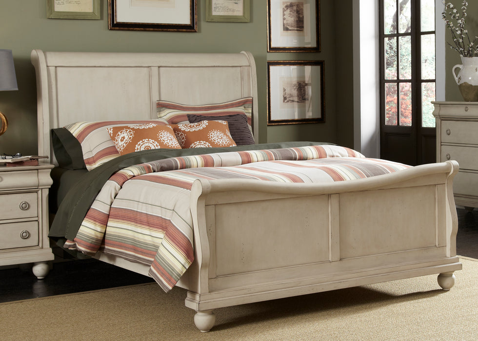 Liberty Furniture | Bedroom King Sleigh 5 Piece Bedroom Sets in Pennsylvania 2072