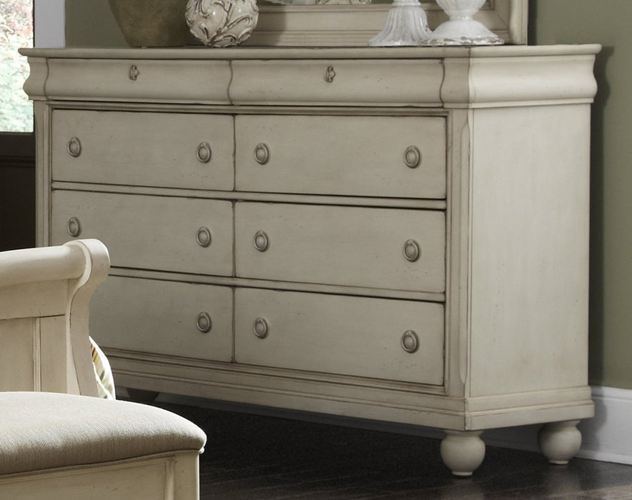 Liberty Furniture | Bedroom King Sleigh 3 Piece Bedroom Sets in Pennsylvania 2059